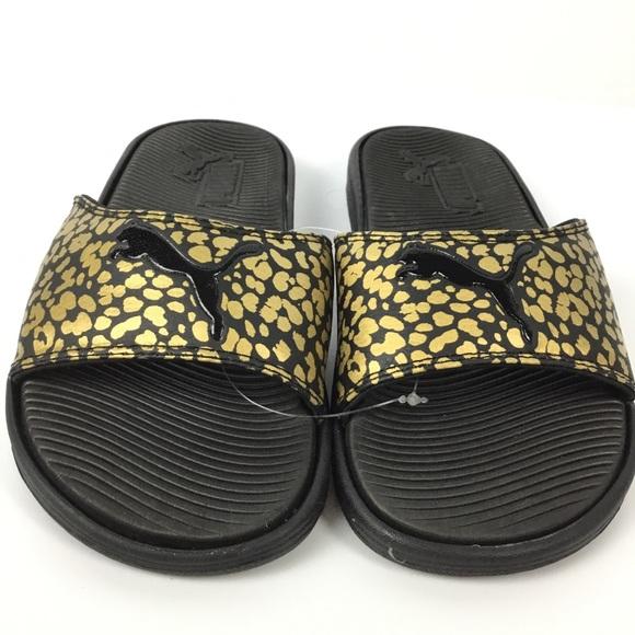 Puma Shoes | Puma Womens Sandals Slides